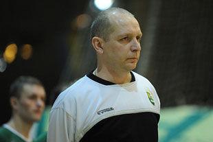 Микола СИЧ: «Треба було почати чемпіонат з перемоги»