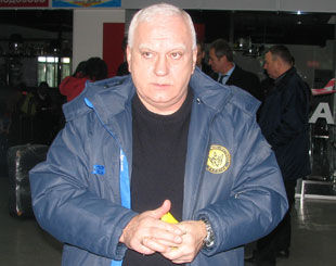 Валерию Водяну - 61!