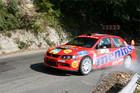 Дневники  Prime Yalta Rally на Первом автомобильном