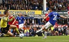 Эвертон - Манчестер Юнайтед - 3:3!