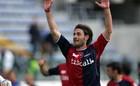 Автору гола в ворота Ромы наложили 30 швов