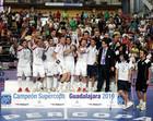 Суперкубок Испании по футзалу: Рожденье третьей силы?
