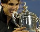 Надаль - победитель US Open! +ВИДЕО