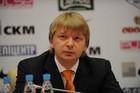Сергей ПАЛКИН: «Я не хочу говорить о негативе»