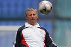 В сборной Сербии сменился тренер