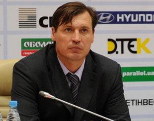 Ильичевец подписал голкипера