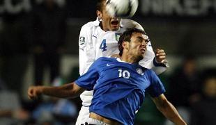 ЗЕНЕВ: «Приятно забивать Италии»