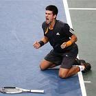 ДЖОКОВИЧ: «Надеюсь, что в этом году покажу лучший теннис»