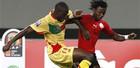 Мозамбик забивает три мяча и добывает волевую ничью! +ВИДЕО