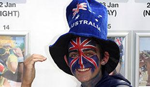 Australian Open: Результаты жеребьевки мужской квалификации