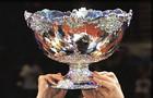 Федерер останется без Кубка Дэвиса