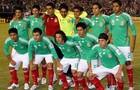 Сексуальный скандал в сборной Мексики