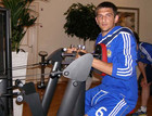 Горан ПОПОВ: «Против Арсенала не сыграю»