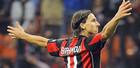 Рома - Интер - 1:0: Все решила замена Тотти на Вучинича