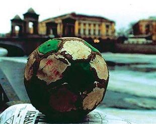 Бразилия – чемпион мира среди бездомных