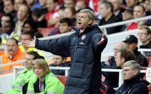 Арсенал шокирует, Шериф громит, Демон на стороне ПСЖ