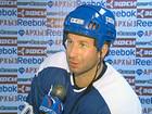 Алексей Житник готов вернуться в КХЛ