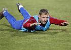 Йованович хочет покинуть Ливерпуль