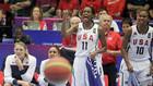 Женская сборная США выиграла ЧМ по баскетболу