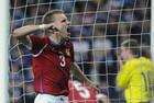 Группа I. Чехия побеждает Шотландию, Испания - Литву
