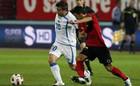 Группа D: Беларусь не смогла обыграть Люксембург