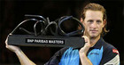 Давид Налбандян пропустит Australian Open