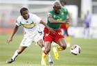 Камерун уступает
