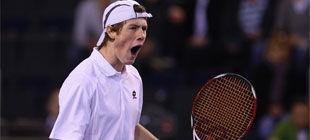 Квалификация к Australian Open: Первые победы, первые потери