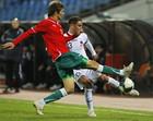 Группа D. Беларусь спокойно разбирается с Албанией
