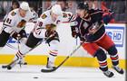 НХЛ: Поникаровский и Федотенко набирают первые очки