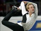 Плющенко и Москвина получили «Хрустальный лед»