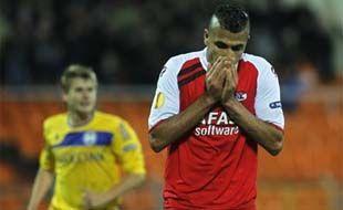 Арсенал, АЗ и Сампа побеждают, Севилья - проигрывает