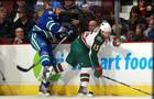 НХЛ: матчи пятницы