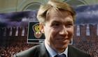 Англия отозвала жалобу на Алексея Сорокина