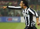 Милан - Ювентус - 1:2: Рекордный и победный гол Дель Пьеро
