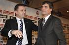 Миятович станет спортивным директором Днепра?