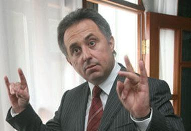 Виталий МУТКО: «Это все глупости»