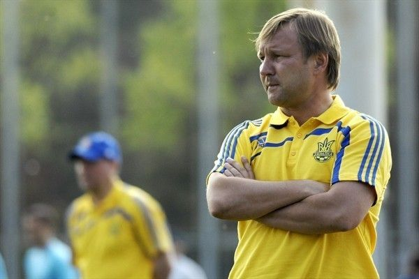КАЛИТВИНЦЕВ: «Пятов подтвердил, что он – вратарь сборной»