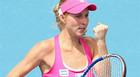 Алена Бондаренко выиграла турнир в Хобарте!