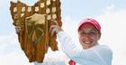 ФОТО: Победа Алены Бондаренко в картинках