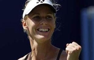 Дементьева к Australian Open готова