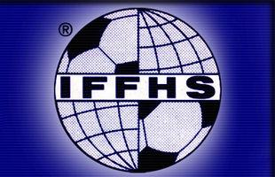 Рейтинг IFFHS: падение Шахтёра и прогресс Динамо