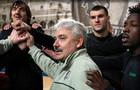 Андрей ПОДКОВЫРОВ: «Для начала нужно попасть в плей-офф»