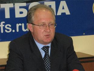 Владимир КАТКОВ: «Разбором займется комитет по этике»