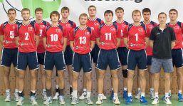 СКРИПКА: «В Черновцах будет репетиция перед Кубком Вызова»