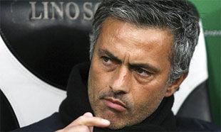 Жозе МОУРИНЬО: «Милан не показал блестящий футбол»
