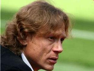 Валерий КАРПИН: «У нас проблемы с уверенностью в себе»