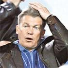 Олег БЛОХИН: «Я за этот электрический стул не держусь»