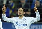 Зенит пропустил 2 гола за 6 минут, но потом забил 5 +ВИДЕО