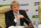 Сергей ПАЛКИН: «О трансферах говорить пока рано»